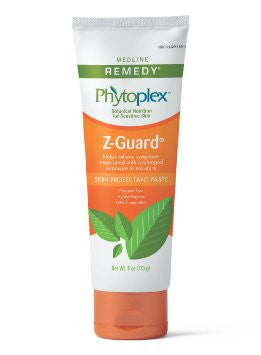 cream ZGUARD remedy phytoplex Medline msc092544 - Adventura Sickroom Supply