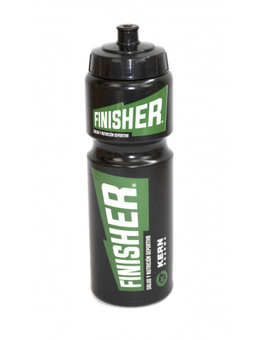 BIDON FINISHER® NEGRO 750ML.