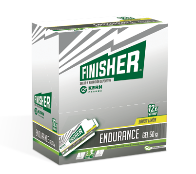 Finisher® Endurance.