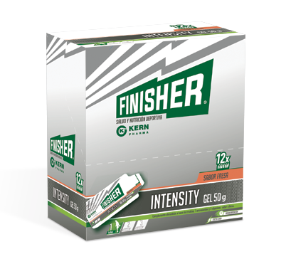 Finisher® Intensity.