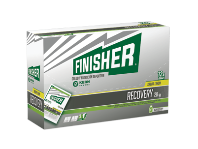Finisher® Recovery.