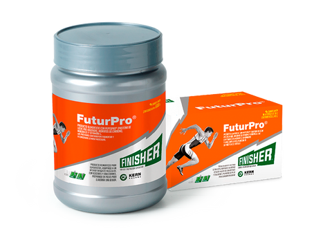 Finisher FuturPro® Sobres.