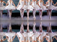 From Ballet
