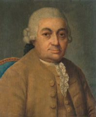 CPE Bach, German composer