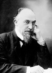 Composer, Erik Satie