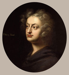 English composer, Henry Purcell