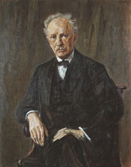 Composer, Richard Strauss