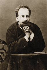 Russian painter, Viktor Hartmann