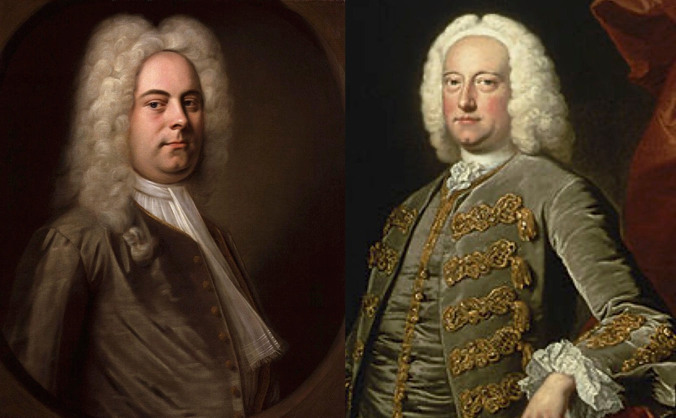 Handel and Charles Jennens