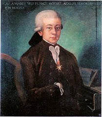 Composer, Mozart in the 1770s