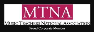 Logo: Music Teachers National Association