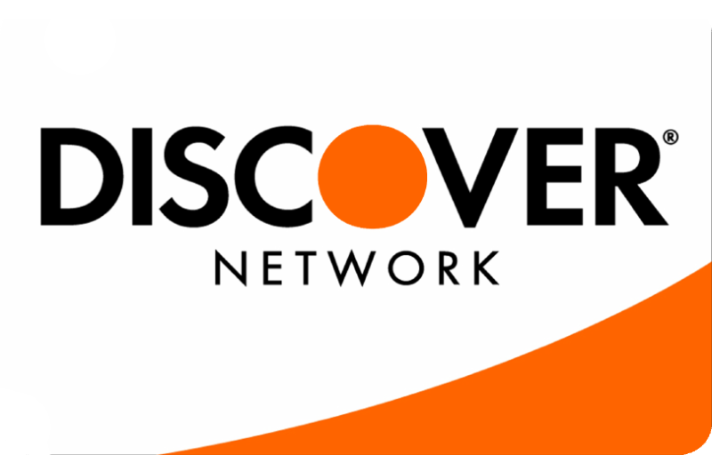 Discover Network