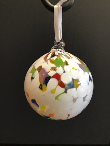 Ornament: Jelly Nougat