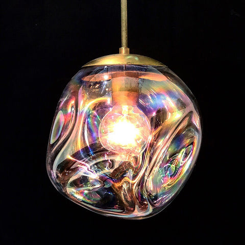 Lighting: Bubble Pendant Light