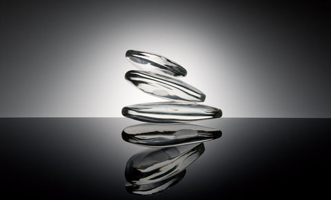 Sculpture: Wishful Thinking/ Sticks & Stones Collection
