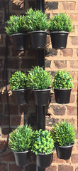 Potmagic-plant-pot-hanger-bracket-holder-multi-special-offer-9-pack-drainpipe