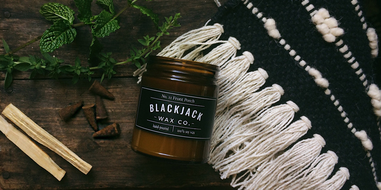 Blackjack Wax Co
