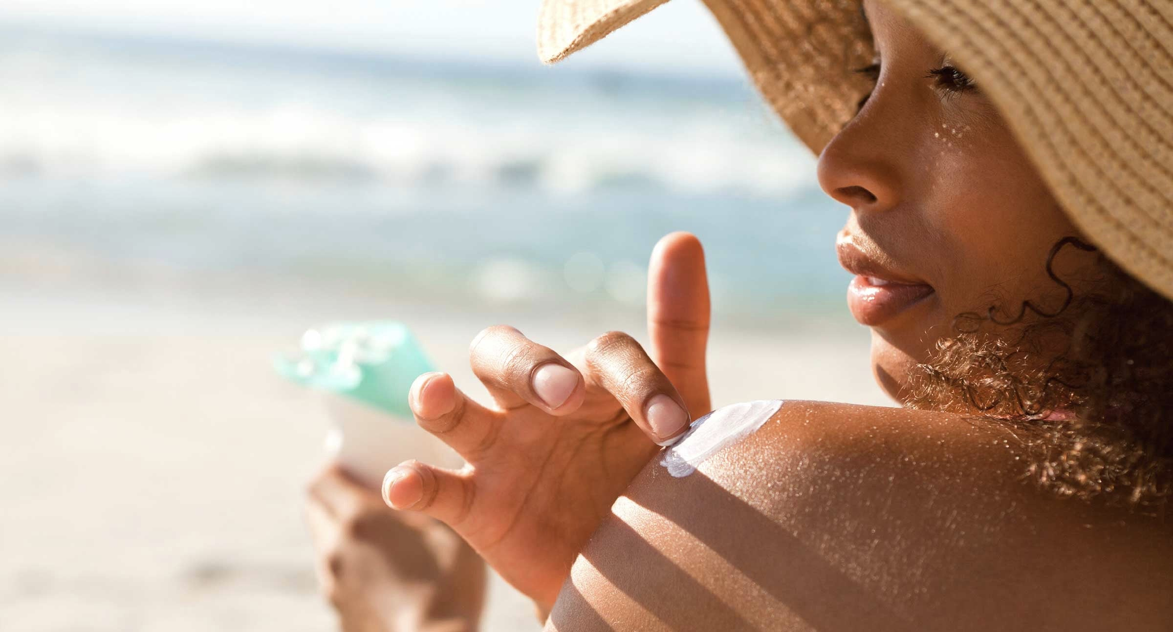 The Truth About Sunscreen, Choose Wisely