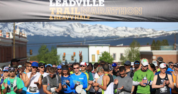 Leadville:  The Race Across the Sky