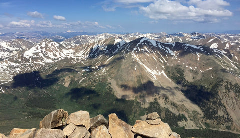 14er Views Colorado