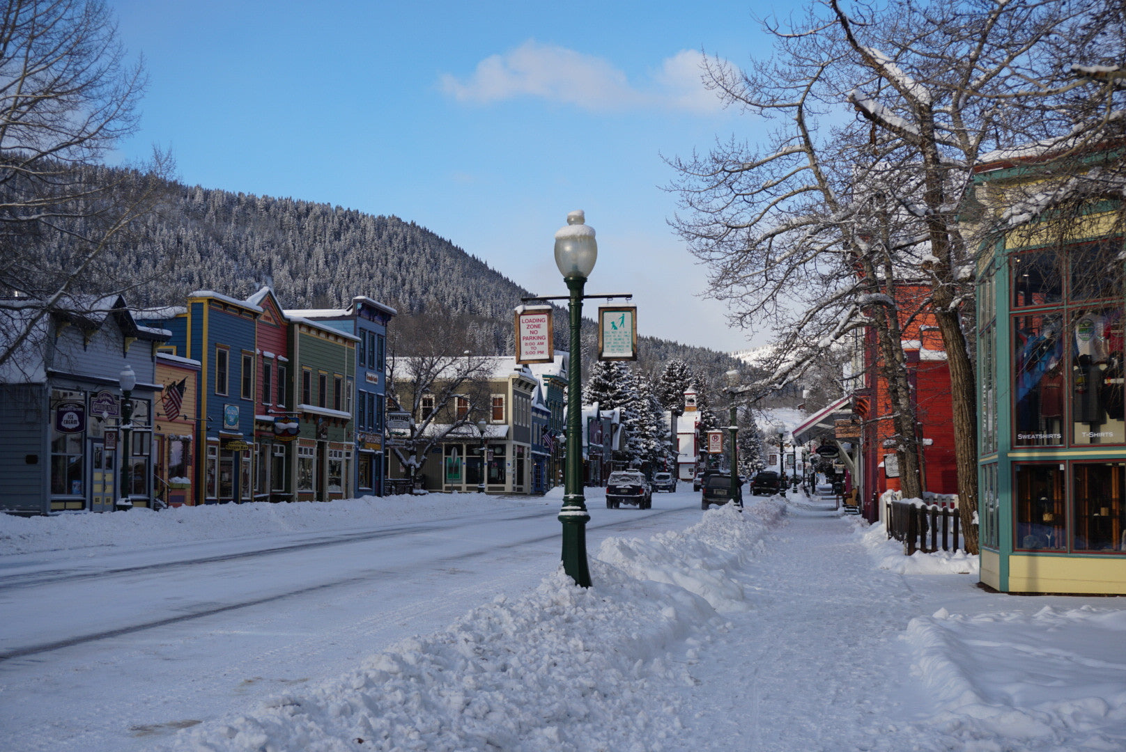 8 Reasons to Shop Local in Crested Butte this Season