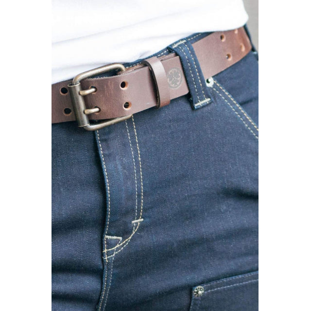 W's Double Pronged Work Belt