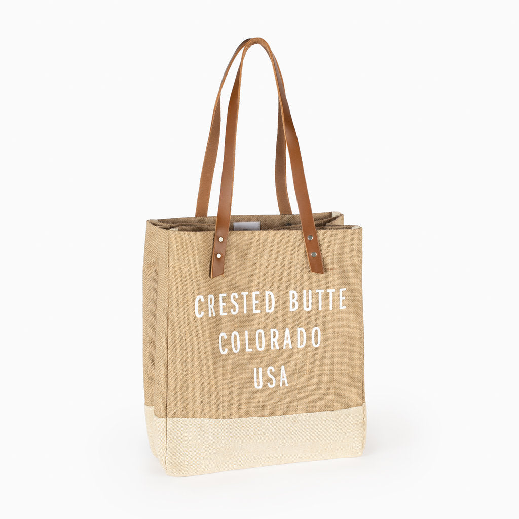 Apolis CW Market Bag