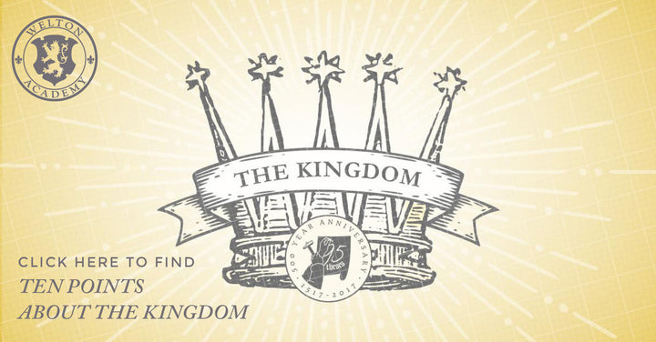 10 Points About The Kingdom