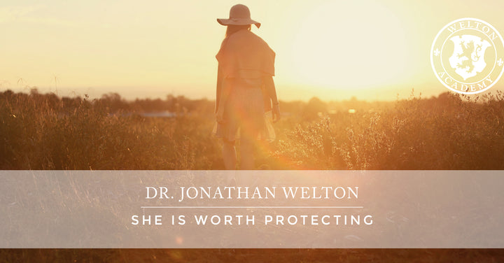 She Is Worth Protecting