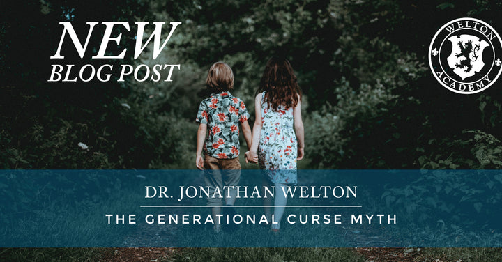 The Generational Curse Myth