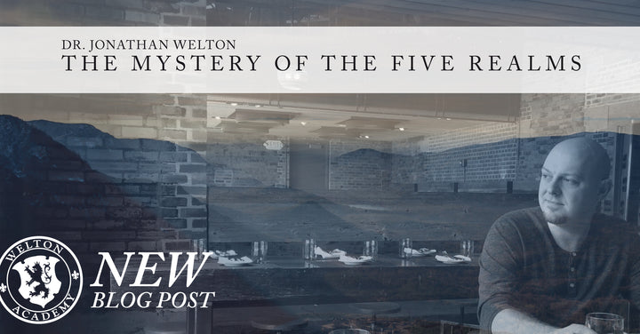 The Mystery of the Five Realms