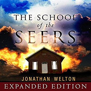 The School of the Seers Expanded Edition Audiobook
