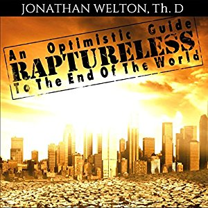 Raptureless (First Edition) Audiobook