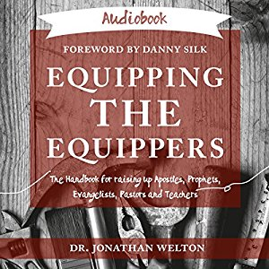 Equipping the Equippers Audiobook