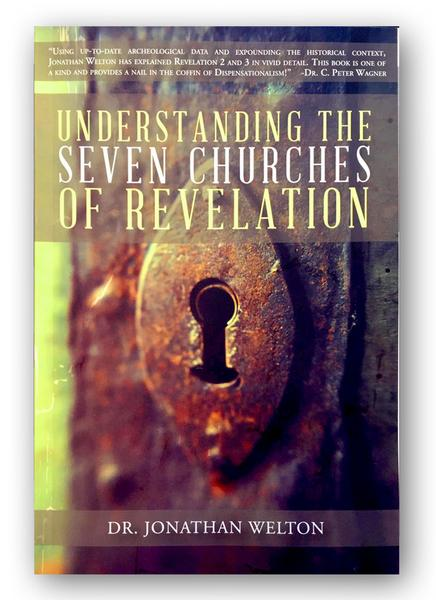Understanding the Seven Churches of Revelation E-Book