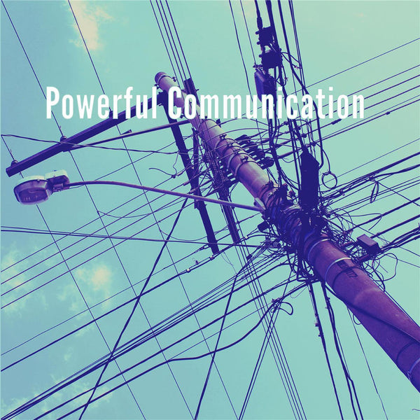 Powerful Communication Audio Download