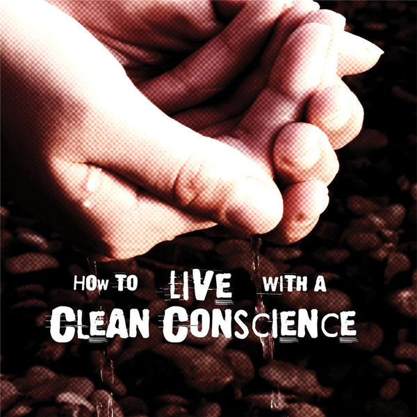 How To Live With A Clean Conscience Audio Download