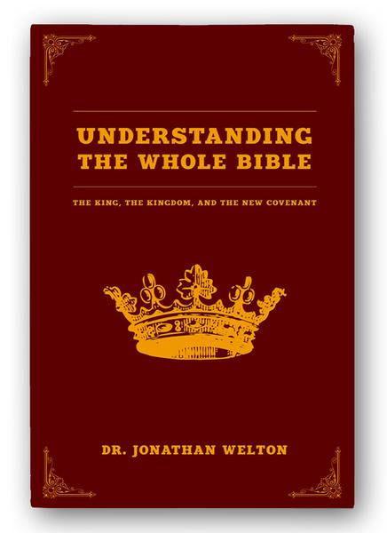 Understanding the Whole Bible E-Book
