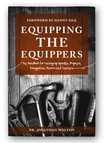 Equipping the Equippers E-Book