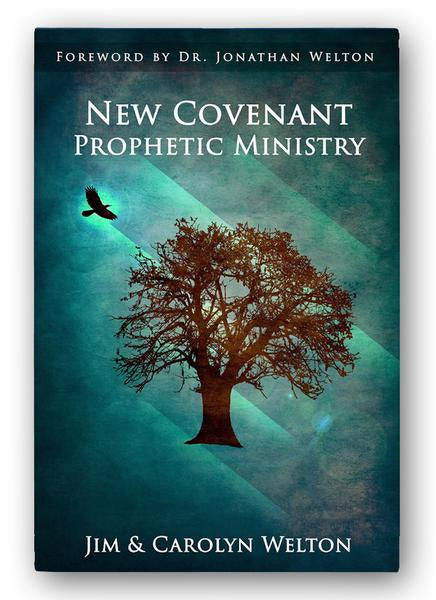 New Covenant Prophetic Ministry E-Book