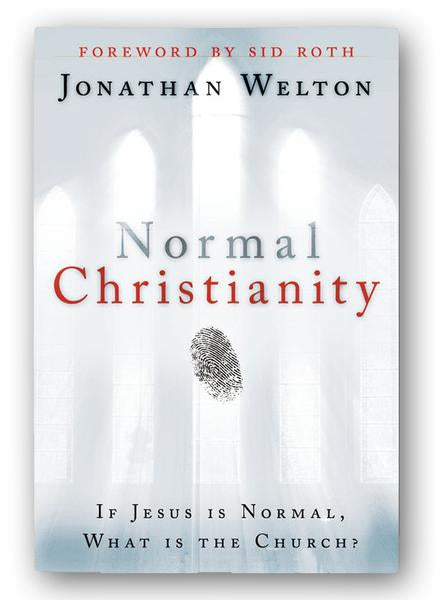 Normal Christianity E-Book