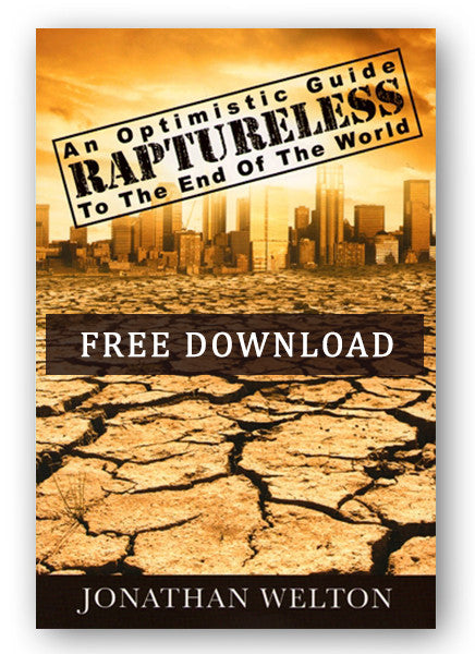 Raptureless: First Edition (Free)