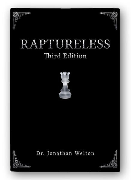 Raptureless: Third Edition E-Book