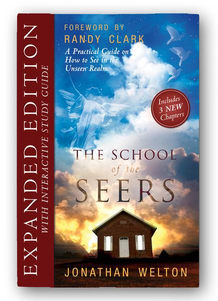 The School of the Seers: Expanded Edition E-Book