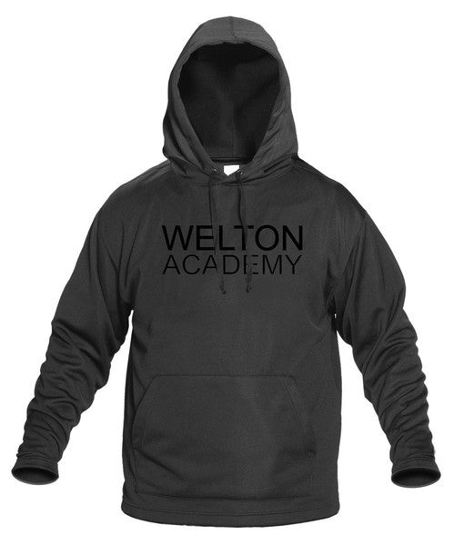 Welton Academy Pullover Hoodie