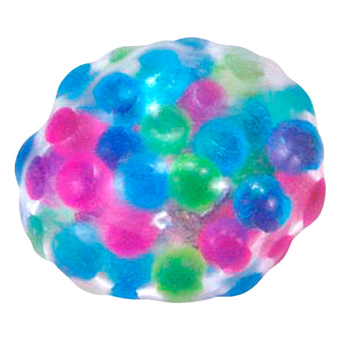 09MA018 - Fidget Light-up DNA ball