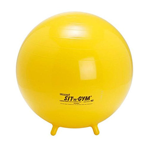 21MG055 - Balance Ball 'with feet'