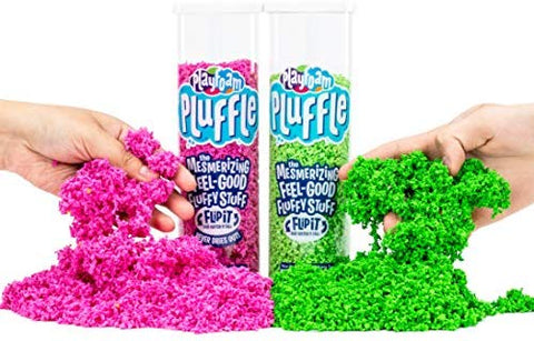 05SE071 - Playfoam Pluffle