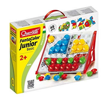 Activity Set - Fantacolor Junior