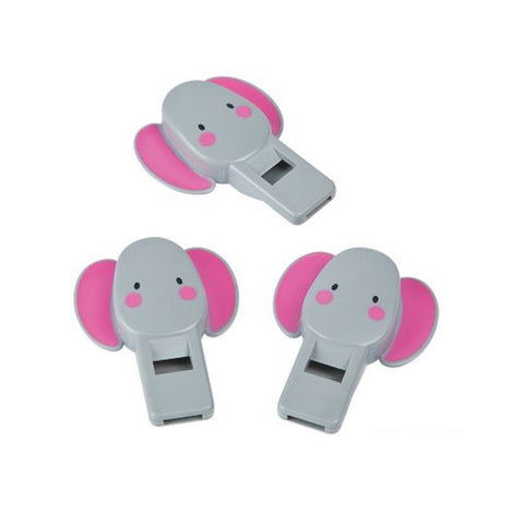 Whistle Elephant